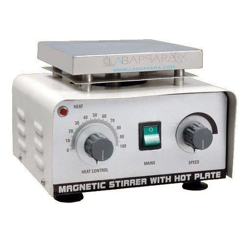 Magnetic Stirrer Labappara