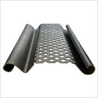 Perforated Rolling Shutter Sheet
