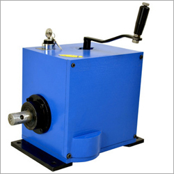 Full Height Rolling Shutter Gear Motor