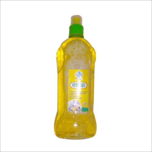 Lemon Liquid Dishwash