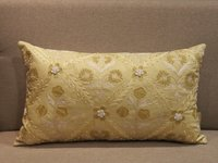 EMBROIDERED DESIGNER CUSHIONS COVER