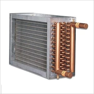Cooper Cooling Coil