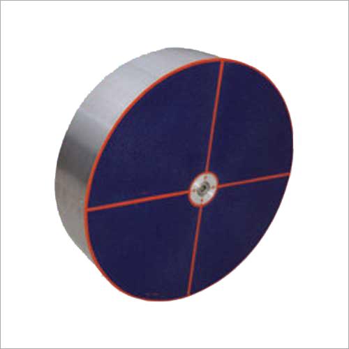 Flange Type Desiccant Rotor