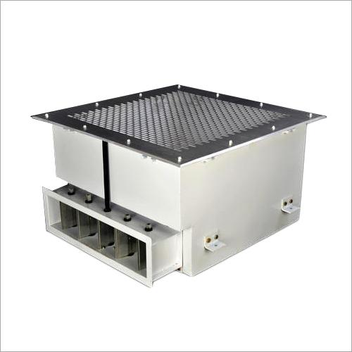 HEPA Filter Terminal Box