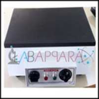 Hot Plate (Rectangular) Labappara
