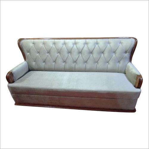 Royal Wooden Sofa