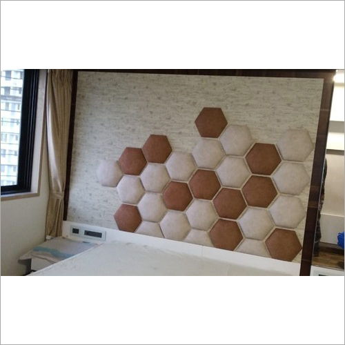 Bed Modern Headboard