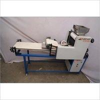 Semi Automatic Samosa Machine