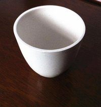 Alumina Crucible For Materials Melting