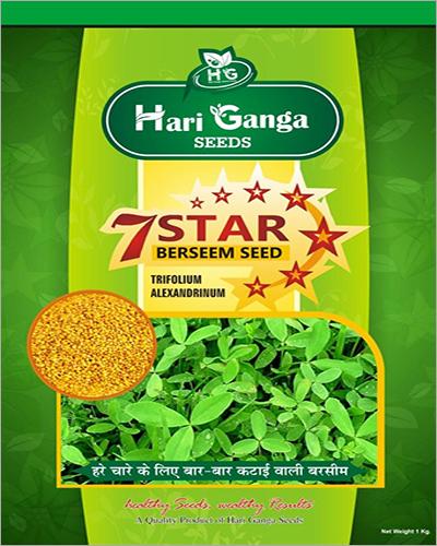 Pure Berseem Grass Seed