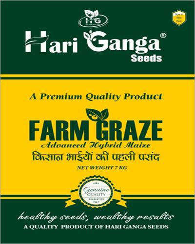 Farm Graze Advanced Hybrid Maize Seeds