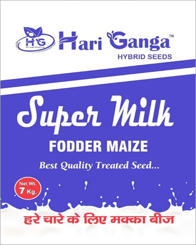 7 Kg Super Milk Fodder Maize Seeds