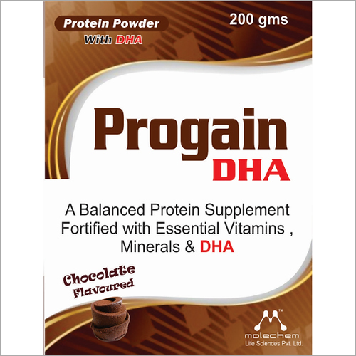 200 gm Protein Supplement Powder