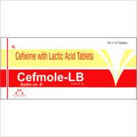 Cefmole LB Tablets