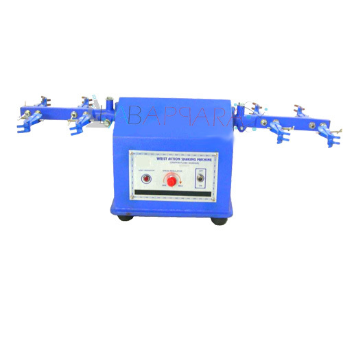 Shaking Machine (Wrist Action) Labappara