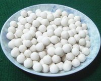 Alumina Ball Used In Ball Mill For Grinding Media