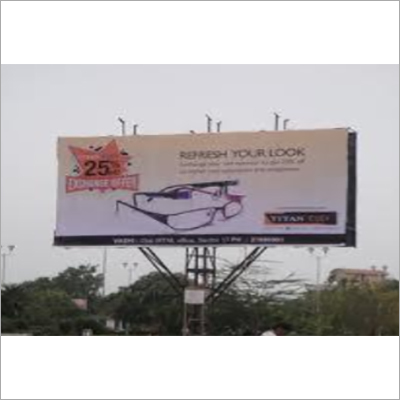 Flex Signage's and Bill Board