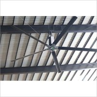 HVLS ELECTRICAL CYCLONE FAN