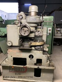 Lorenz 180 Gear Shaper