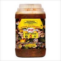 2 KG Melanger Pickle