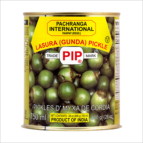 Lasoda Pickle
