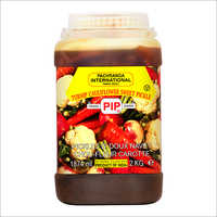 2 KG Turnip Cauliflower Sweet Pickle