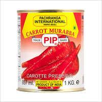1 KG Carrot Murabba