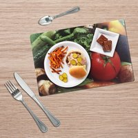 Decor Emporia Table Mats