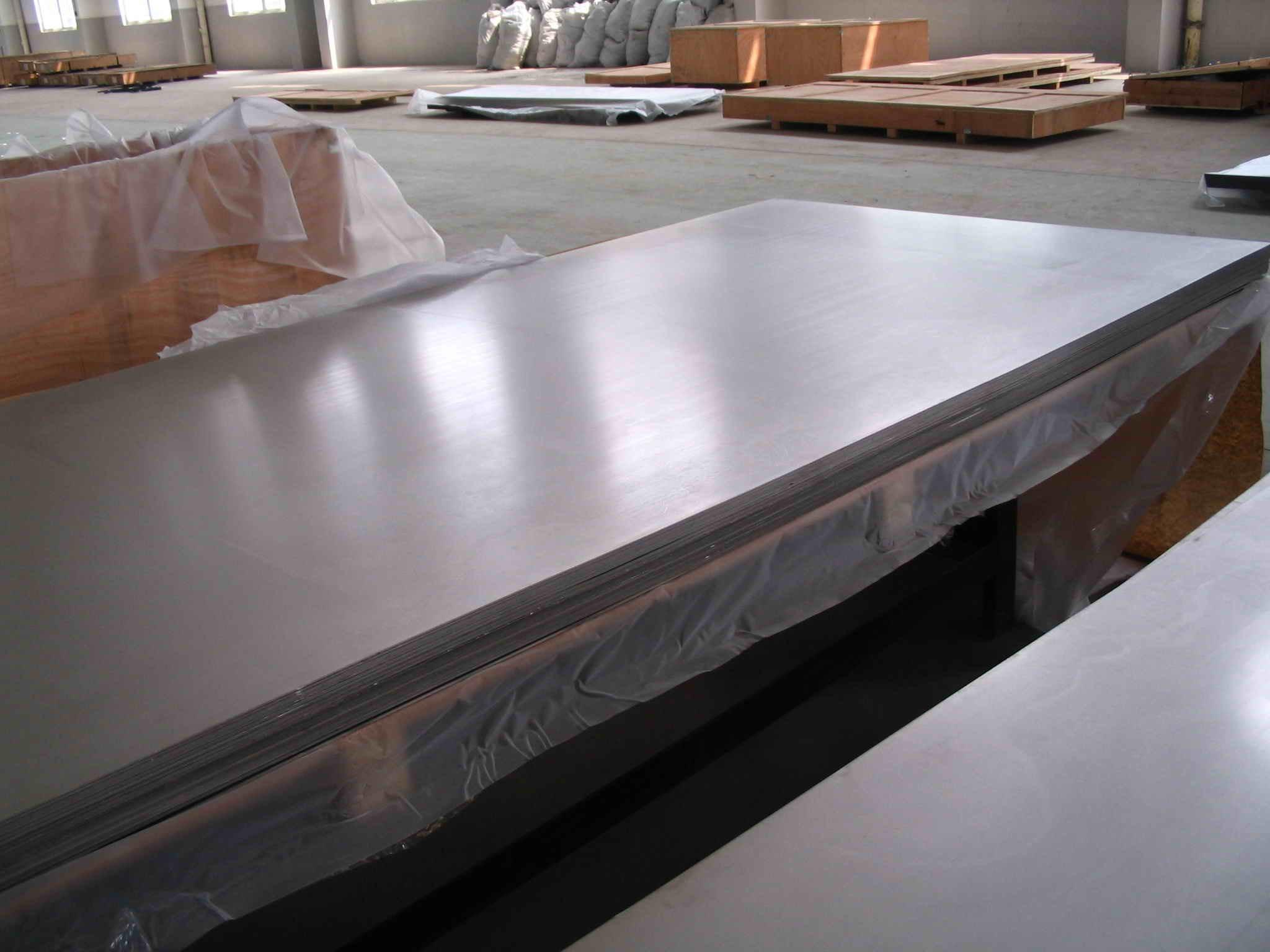 6Al4V Eli Titanium Sheets