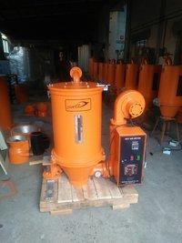 Hopper Dryer SEHD-150 (75 KG)