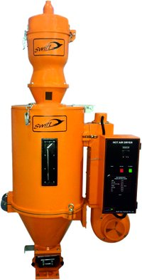 SEHD Series Hot Air Dryer