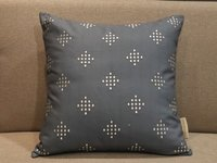 EMBRIODERED CUSHION COVER