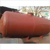 SS Pressure Tank