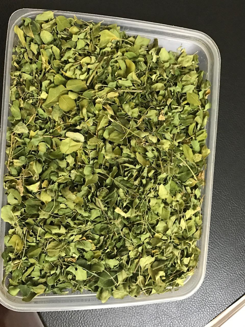 Non Organic Moringa Powder