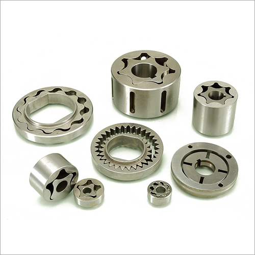 Automobile And Motorbike Component Series