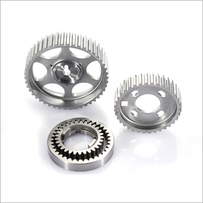 Sintered Timing Drive Pulley