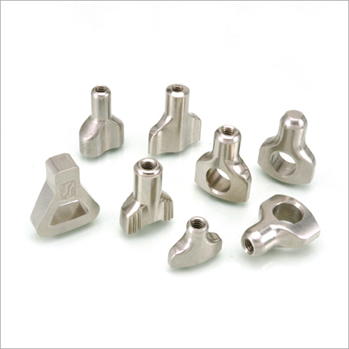Sintered Pipe Fitting