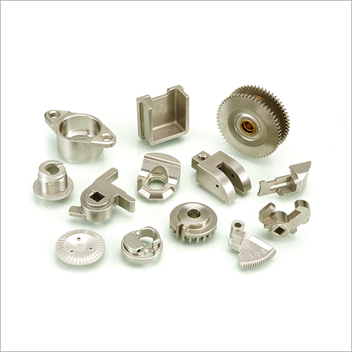 Sintered Stainless Steel Component