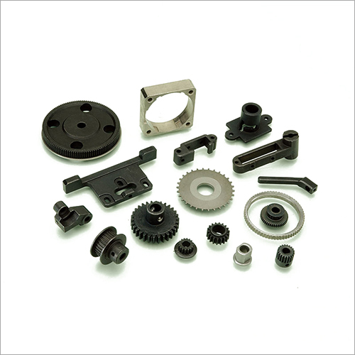 Industrial Machinery Component