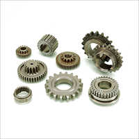 Sintered Transmission Gear