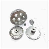 Sintered Gear Parts