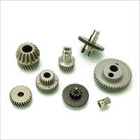Sintered Helical Gear