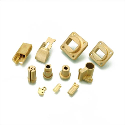 Sintered Brass Parts