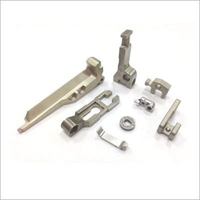 Metal Injection Molding Spares