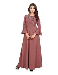 Ladies Cotton Designer Kurti