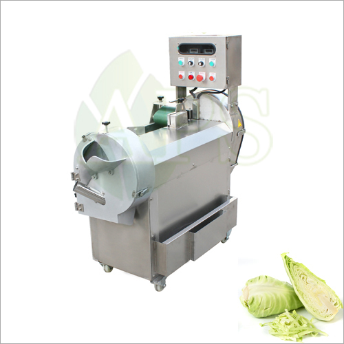 Cabbage Cutting Machine