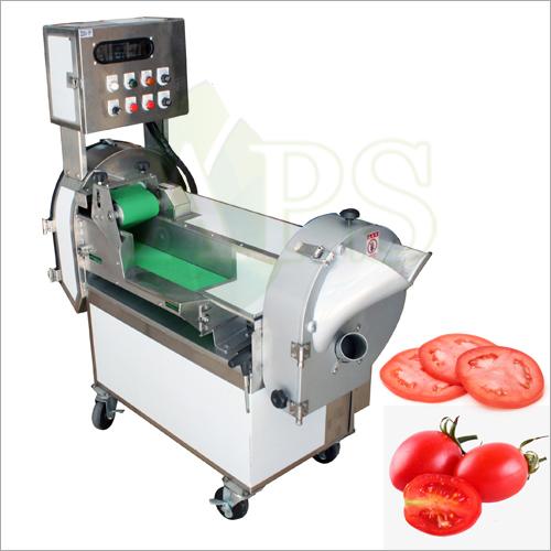 Tomato Cutting Machine