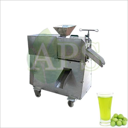 Amla Juice Machine