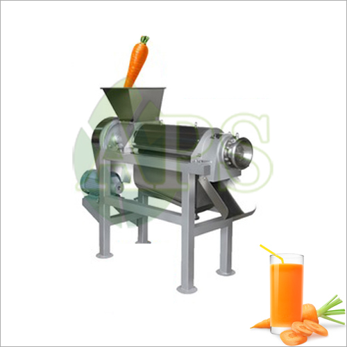 Carrot Juice Machine