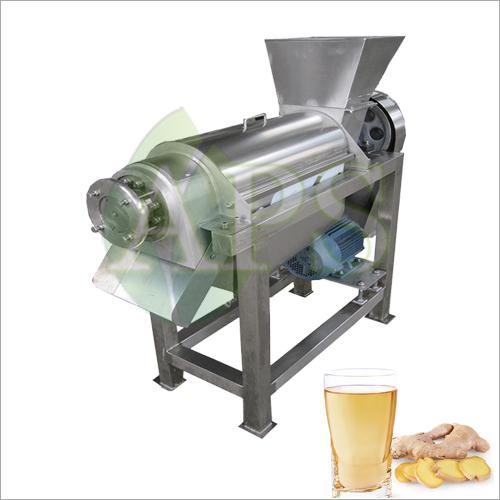 Ginger Juice Machine
